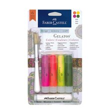 Faber-Castell Design Memory Craft Gelatos, Bali