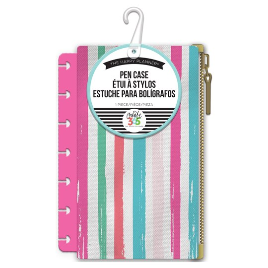 Find the create 365 the mini happy planner snap in pen for Happy planner accessories