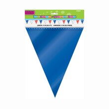 Red, White, and Blue Patriotic Flag Banner Package