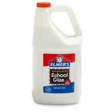 Elmer's Washable School Glue, 1 Gallon