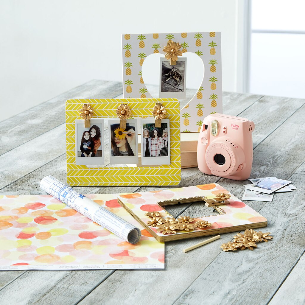instax photo frame - Michaels 12x12 Frame