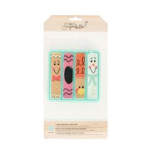 Sweet Sugarbelle Cookie Stick Multi Cutter