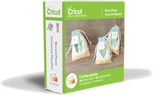Cricut Cartridge Bits And Pieces Package