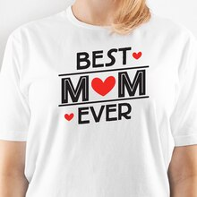 Easy Image® Mother's Day T-Shirt, medium