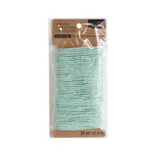 Craft It Mint Paper Rope By Recollections