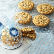 """Fresh from the Oven"" Cookie Treat Bag, medium"