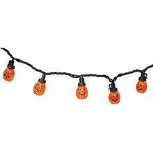 LED Pumpkin Light Set By Ashland
