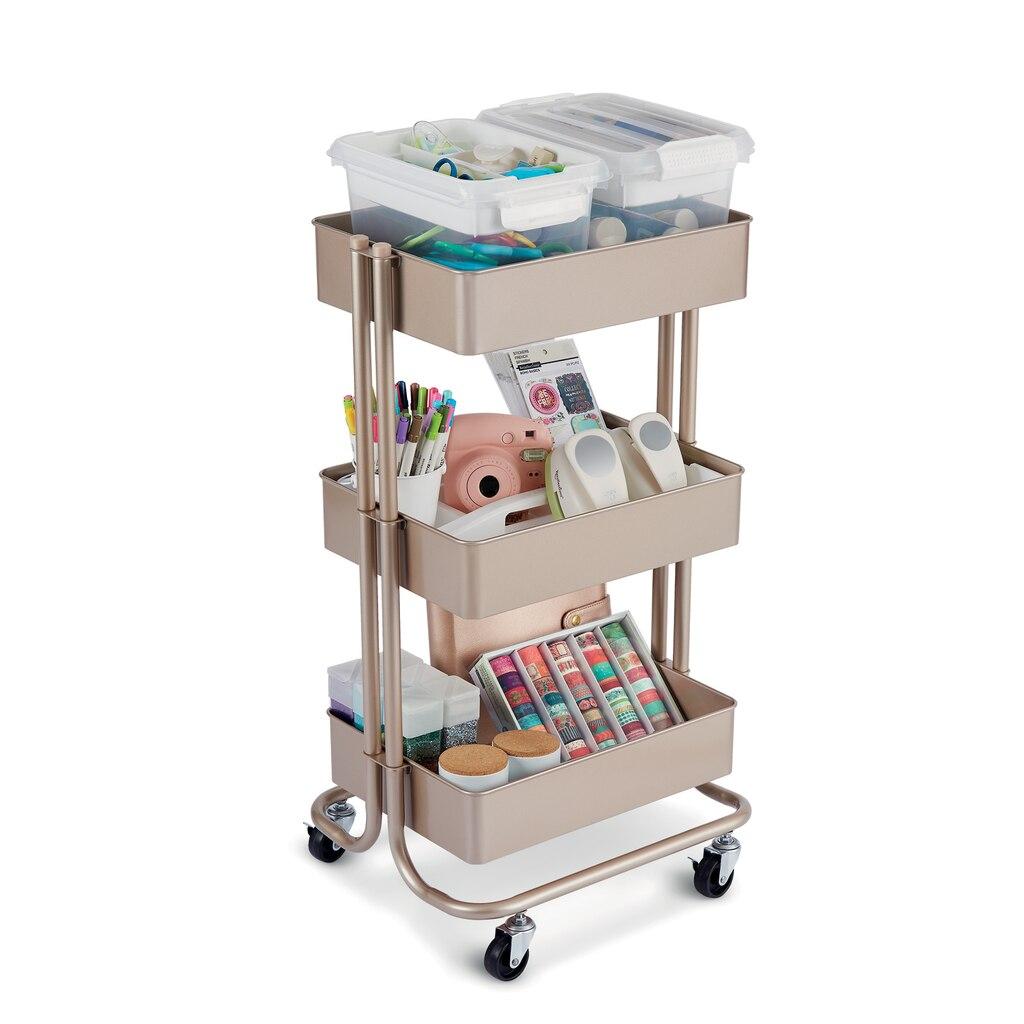 Craft Storage Cart Michaels