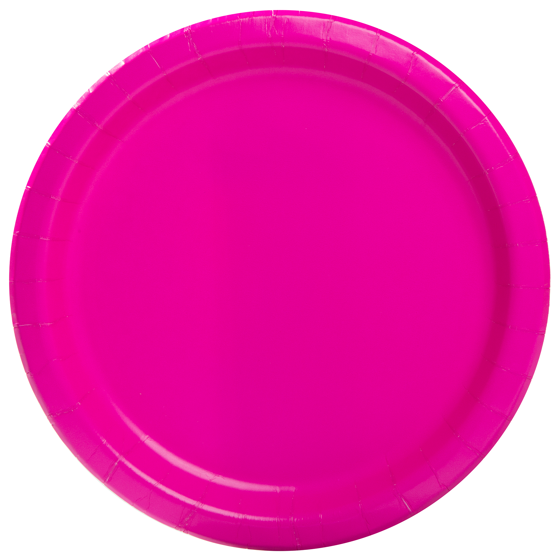9  Neon Pink Party Plates ...  sc 1 st  Michaels Stores & Neon Pink Paper Plates | Neon Pink Party Supplies