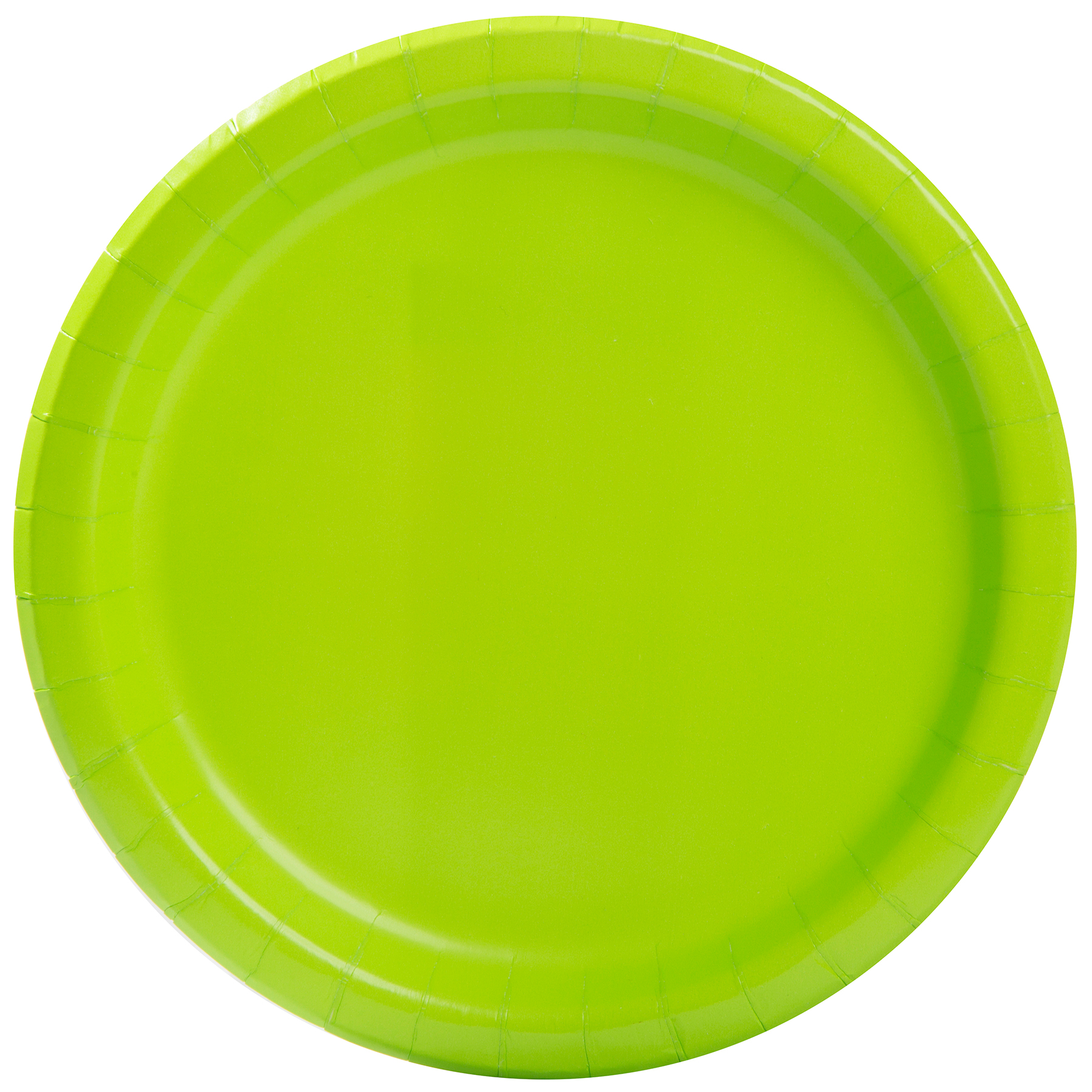 9\  Neon Green Party Plates ...  sc 1 st  Michaels Weddings & Neon Green Paper Plates | Neon Green Party Supplies