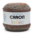 Caron Tea Cakes Yarn, Ginger Spice
