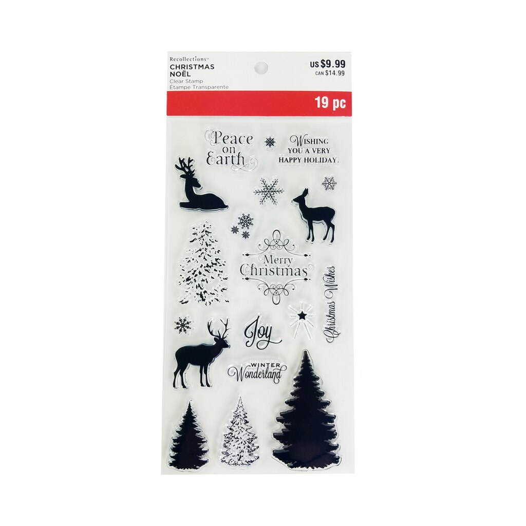 buy the layering tree clear stamps by recollections� at