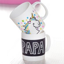 Personalized Gift: Unicorn Mug, medium