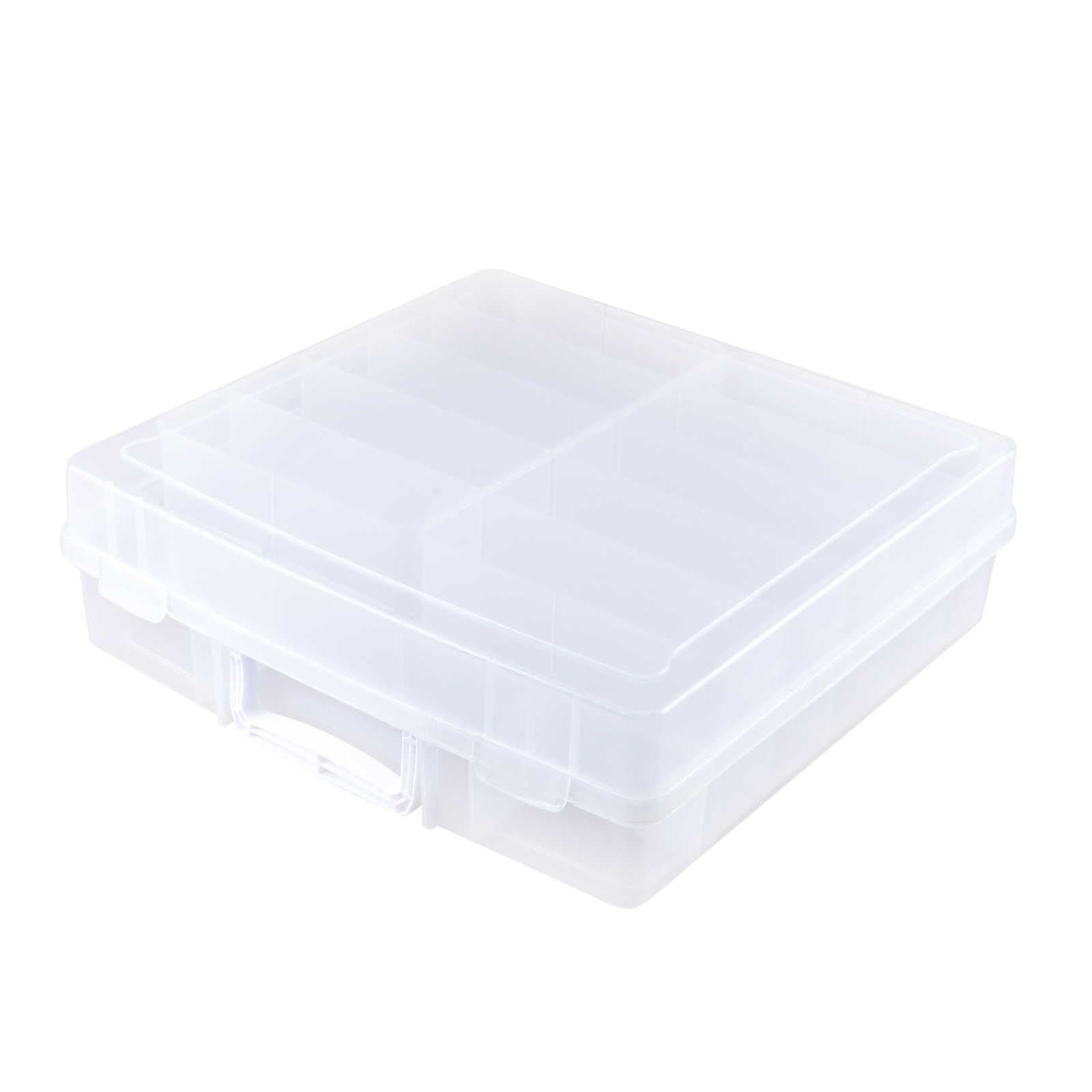 Washi Tape Storage Box By Recollections Empty ...  sc 1 st  Michaels Stores & Find the Washi Tape Storage Box By Recollections™ at Michaels