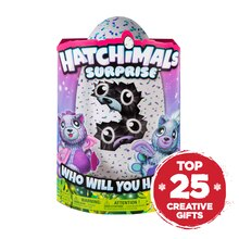 Hatchimals Surprise Peacat Gift