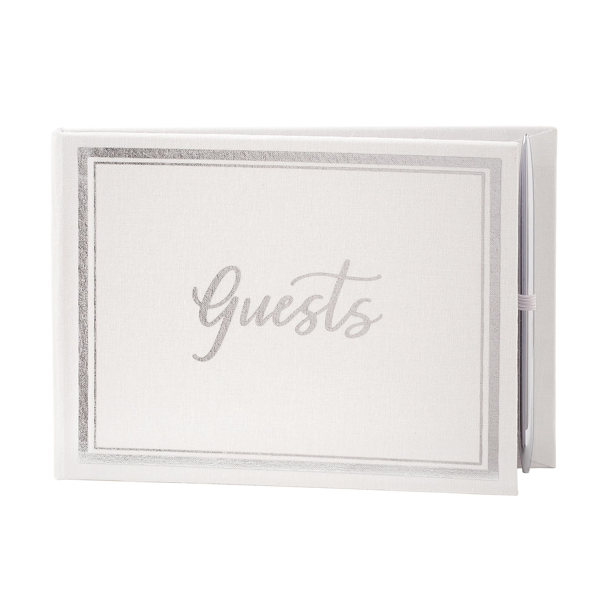 Wedding Guest Books