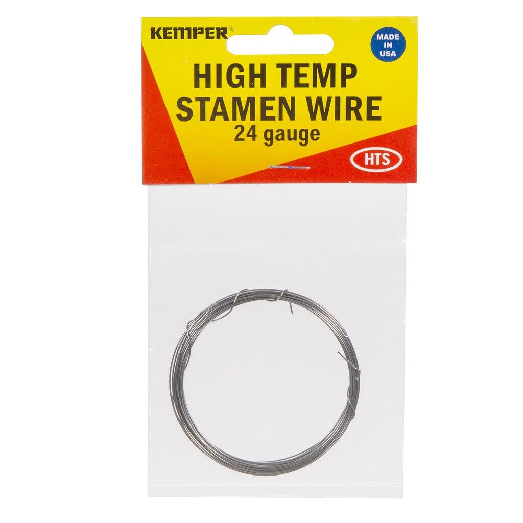 24-Gauge Kemper Tools® High-Temperature Wire: 10 feet