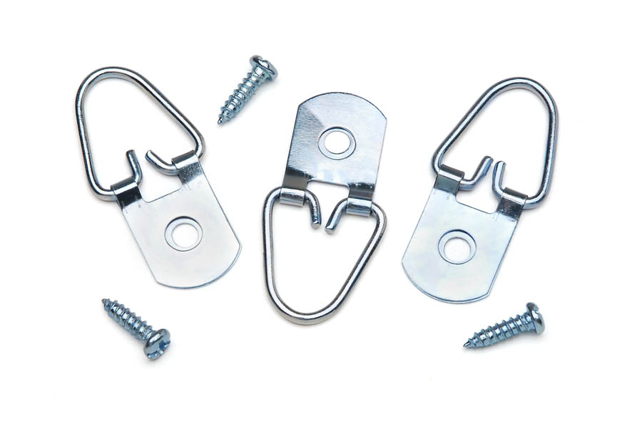 Hangers Wide Ring Plate with 1 Screw 3 pack  sc 1 st  Michaels Stores & Studio Décor® Plate Hanger