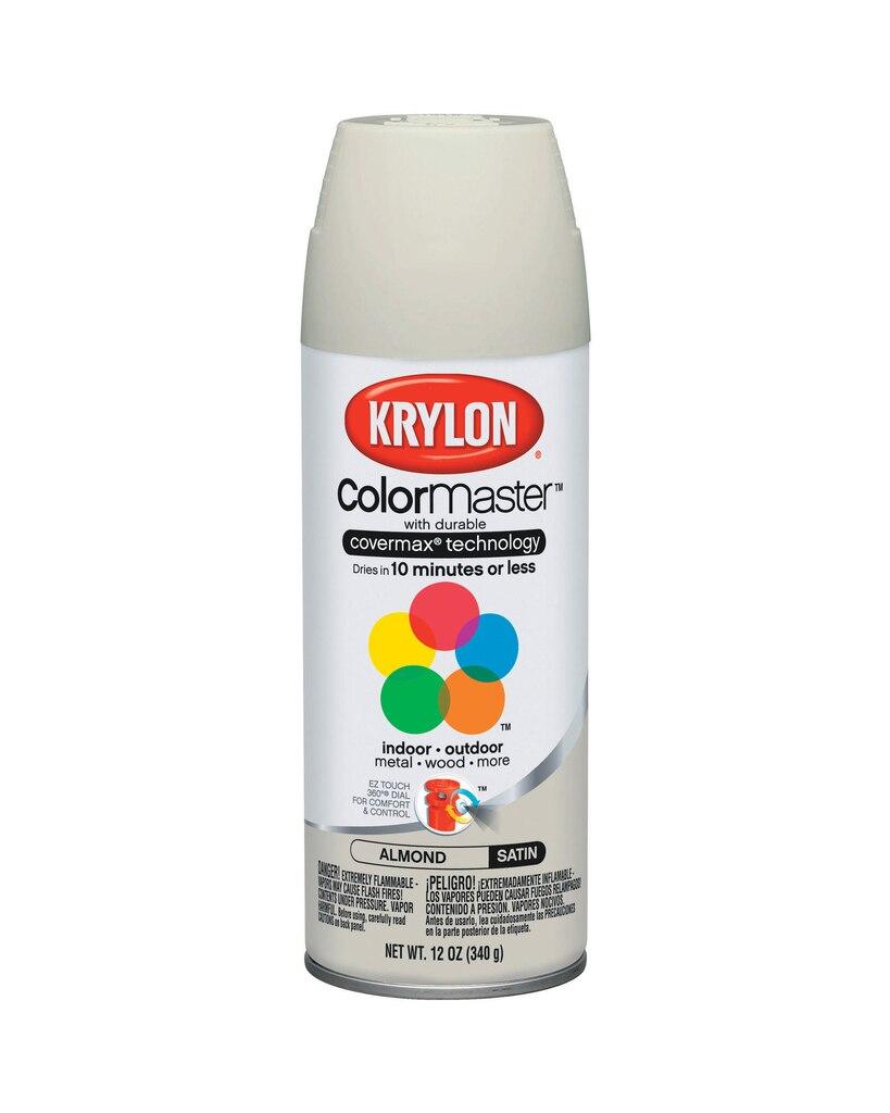 Almond Spray Paint
