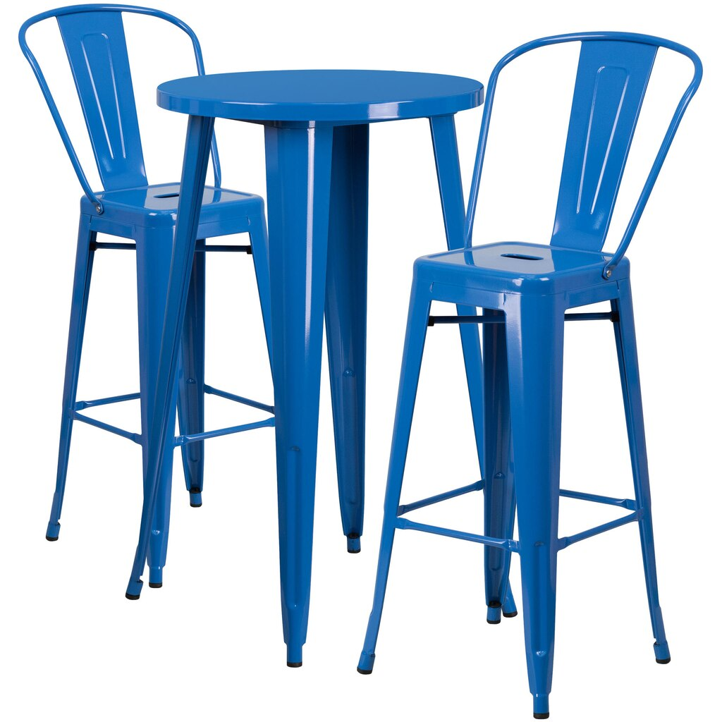 table shipping loft free fowler overstock set metal today garden barstools furniture indoor home carbon bar product with outdoor